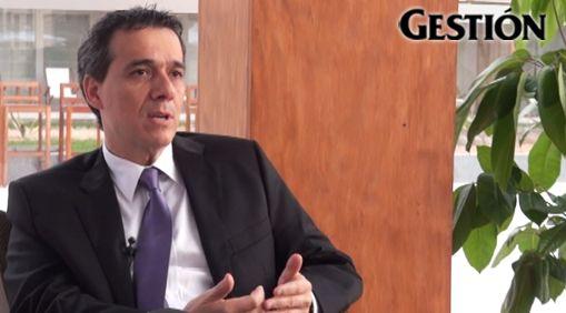 """Alonso Segura: """"Estamos evaluando la reducción de la carga del Impuesto a la Renta"""" #Gestion"""