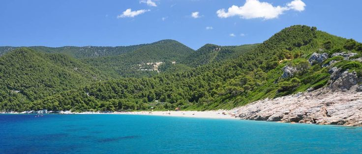 Skiathos Island | Mandraki Village Hotel Skiathos