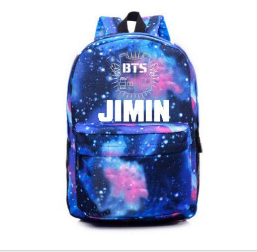 Bangtan Boys BTS backpack,korean kpop stars school bag , boys girls canvas book laptop satchel ,V,Rap Monster,JIN,SUGA
