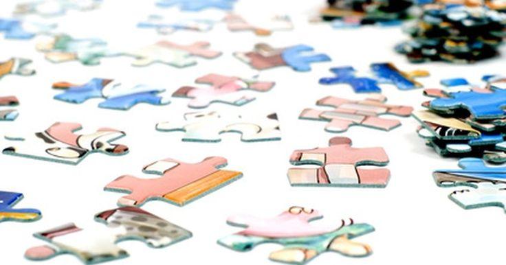 ¿Cómo comienzo una compañía de rompecabezas?. Los rompecabezas complejos y artísticos son grandes regalos conmemorativos, promociones empresariales o juegos educativos. Comenzar una compañía de rompecabezas es similar a crear una pequeña empresa, empezando con un plan y un ángulo de mercadotecnia único. Prepara tu equipo, compra los materiales y comienza a hacer y vender estos populares ...