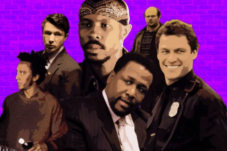 Where Are the Characters From 'The Wire' Now? – The Ringer