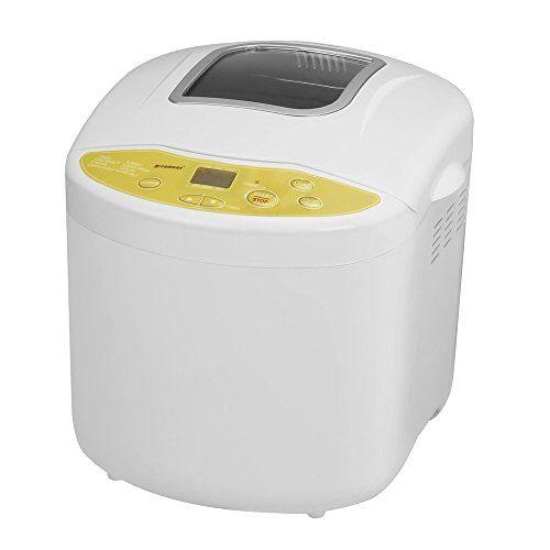 Soft and Easy White Bread (Bread Machine) | Recipe in 2020 ...