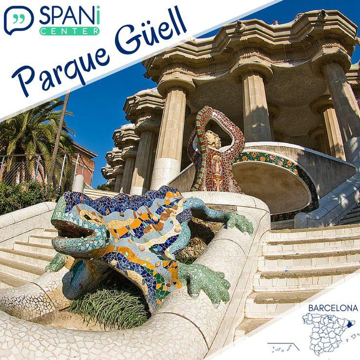 Una de las paradas obligatorias en cualquier visita a #Barcelona #LearnSpanish #Spanish