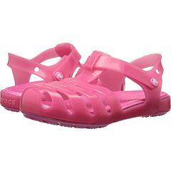 cf692da73382c Crocs Kids Isabella Sandal PS (Toddler/Little Kid) | Bristol | Crocs ...