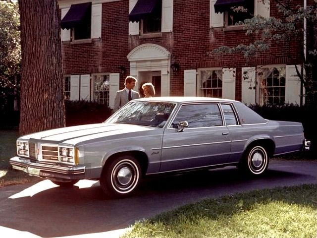 Pin On Olds Eighty Eight 1977 85