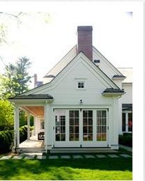16 Best White Houses Images On Pinterest