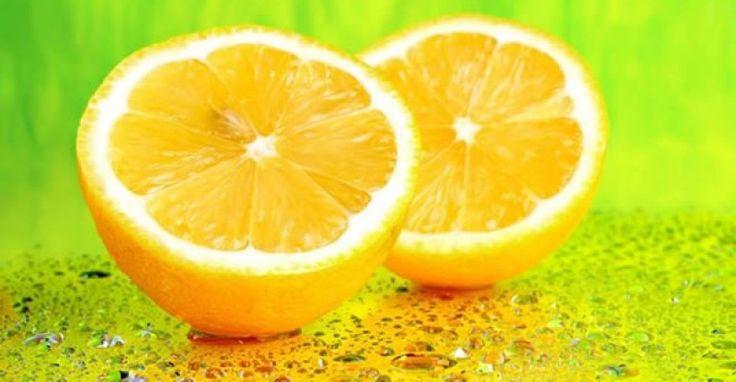 Voordelen van citroen en citroenwater | Water met citroen