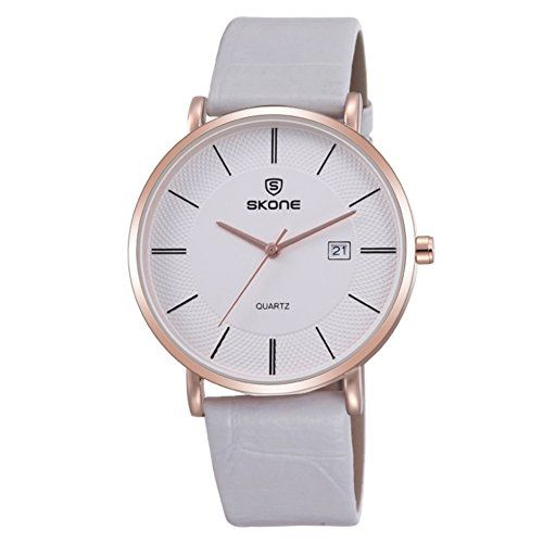 Fashion Ladies WatchSimple thin waterproof female formmale 3 >>> For more information, visit image link.
