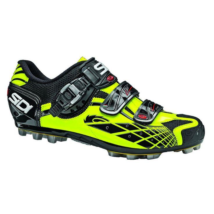 Calzado de ciclismo de calidad, duradero y seguro. Son las zapatillas Sidi MTB Spider