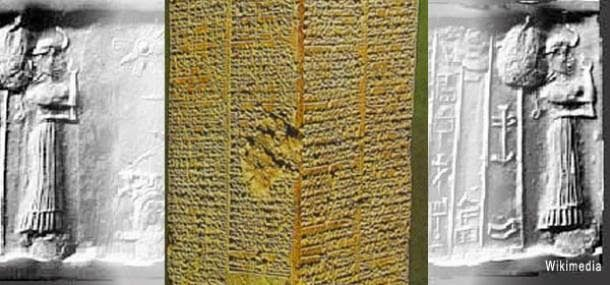 """Sumerian Kings list: """"After the kingship descended from heaven, the kingship was in Eridug. In Eridug, Alulim became king; he ruled for 28800 years. Alaljar ruled for 36,000 years..."""" The Sumerians kings had long life spans - which goes along with giant stature in ancient histories/mythologies"""