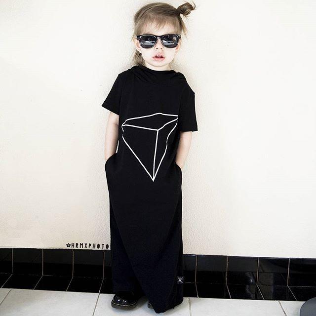 hrmxphoto on instagram // P's first maxi length dress by nununu