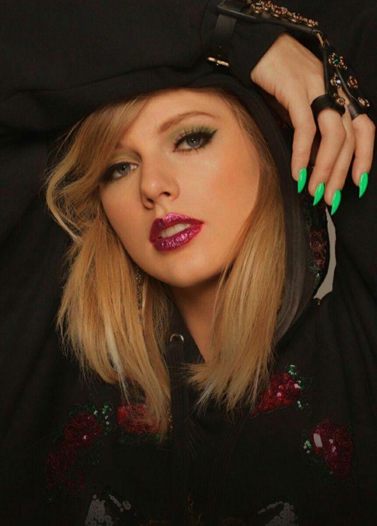 Taylor Swift #Edit