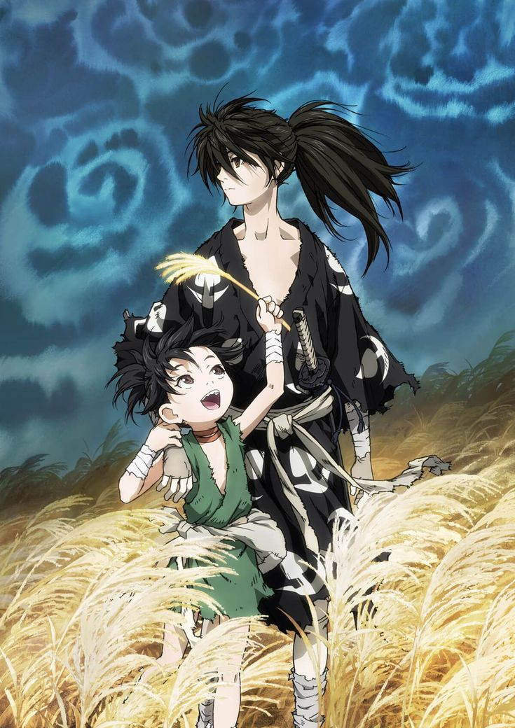 Dororo Episode 5 Subtitle English Cosplay anime
