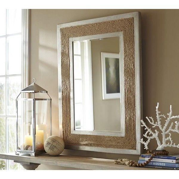 pb moroni rope mirror overall wide x high x deep mirror section wide x high large wall mirrors