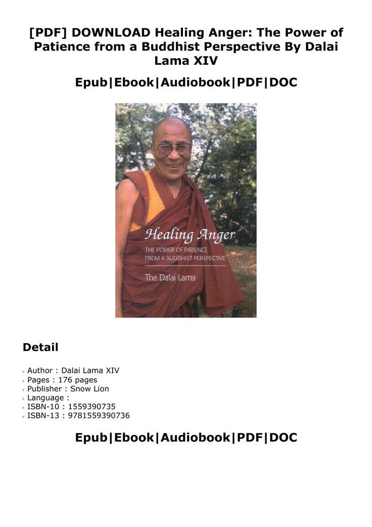 dalai lama books pdf