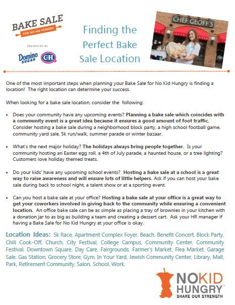 17 best Resources images on Pinterest Baking, Bread making and - bake sale flyer
