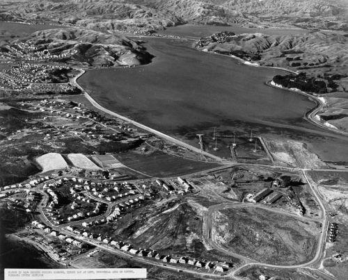 Image of Elsdon 1954.