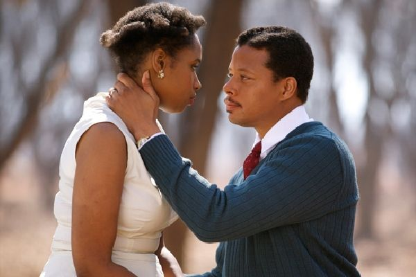Movie Trailer - Jennifer Hudson is Winnie Mandela