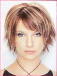 best short choppy hair for over 50 - Google Search