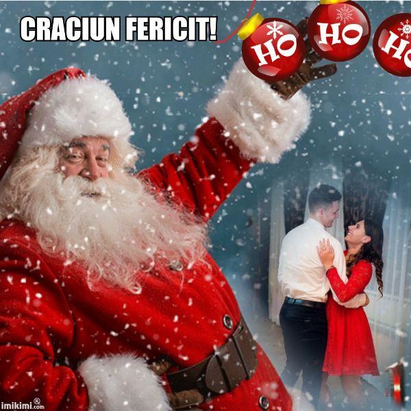 Ho,ho ho