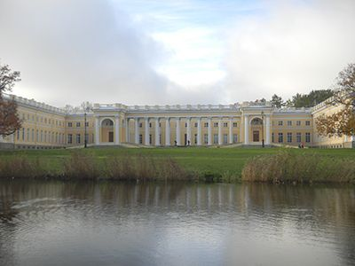 romanov palace inside - Google Search