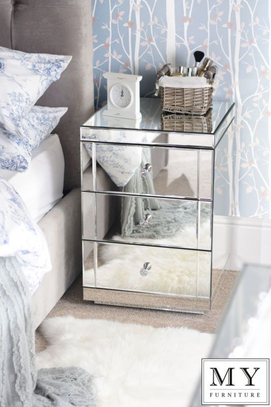 Bedroom Ideas Mirrored Furniture 37 best our bedroom images on pinterest | mirrored furniture
