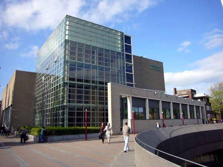 Museo Van Gogh en #Ámsterdam - Euroviajar.com