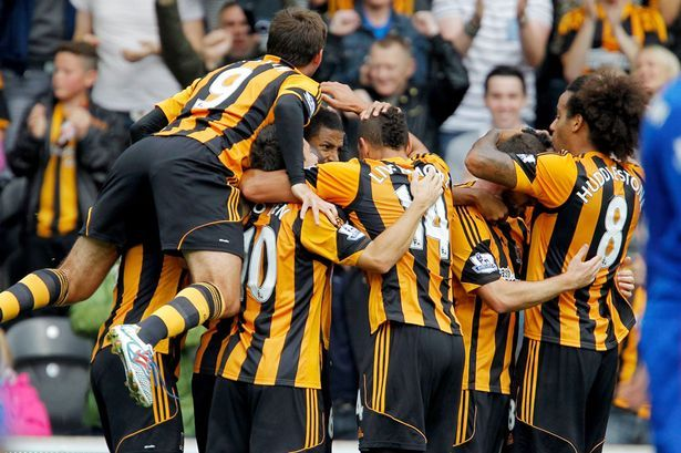 Hull Tigers: Football Association reject Hull City's request to ...