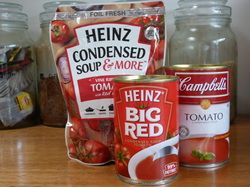 Tomato Soup is a more versatile ingredient than you  think. What else can you do with tomato soup??