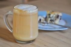 Good IRISH BREAKFAST TEA should be able to stand up to a generous amount of milk whether it is sweetened or not. This IRISH BREAKFAST TEA LATTE uses honey for a more satisfying and well rounded drink. Perfect with breakfast, or try it anytime wiht Irish soda bread or scones.