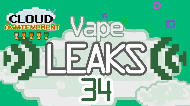 Обзор вейп новинок [Vape Leaks #34]