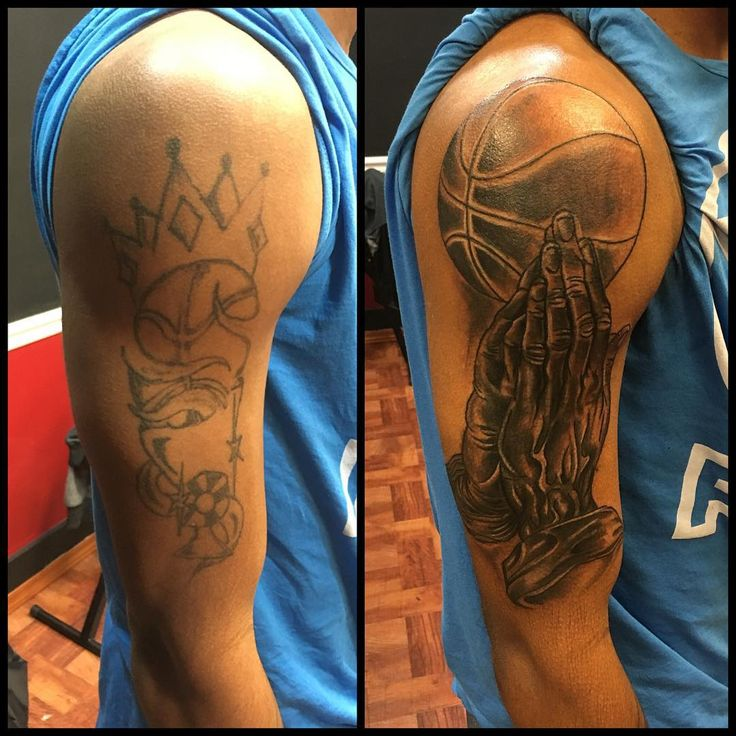 Basketball Chest Tattoos: Pin On Top Worlds Tattoos