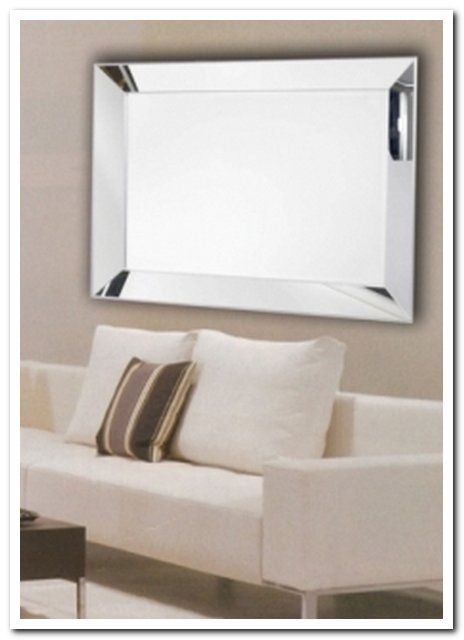 Print Decor - Art, Mirrors, Frames - Angle Mirror - Contemporary Frameless Mirror, $395.00 (http://www.printdecor.com.au/mirrors-melbourne-home-decor/angle-mirror-contemporary-frameless-mirror/)