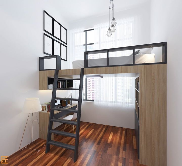 Low Price Studio Apartments: Bed #ecohouserenovation In 2019