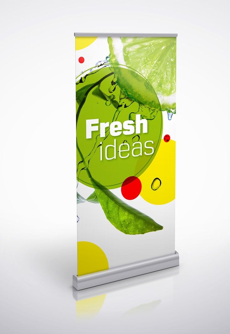 Roll Up Roll Up Read The All New Little Black Dress: Mock-up – Roll-up – 100×200 Cm