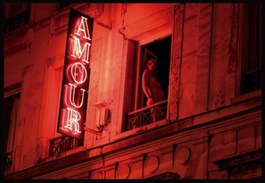 Hotel Amour, hotel/restaurant (Paris 9°)