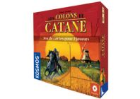 Vidéo règle du jeu Les Colons de Catane | Vidéorègles.net