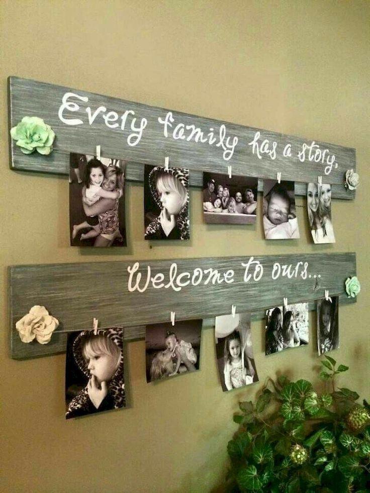 Awesome 55 Easy DIY Pallet Project Decor Ideas decorapatio.com/...