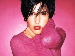 beauty squared: Beautiful Ones: Sharleen Spiteri
