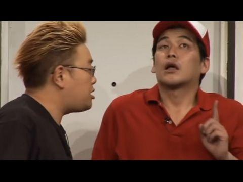 「 サンドウィッチマン」 富沢さんの面白ボケ特集動画「高画質」