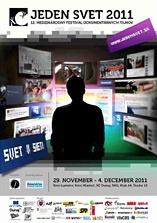International Documentary Film Festival ONE WORLD