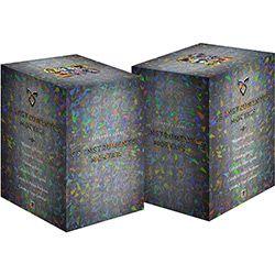 Livro - Box Os Instrumentos Mortais (6 Volumes) - Edição Holográfica