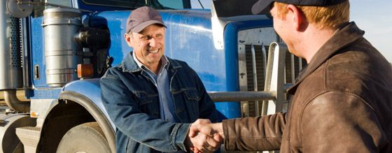 Meet with our #friendly #brokers at Truck #Finance Loan #Broker; they work with almost all the banks and commercial providers to supplying your business with a trouble free fantastic interest rate approval.