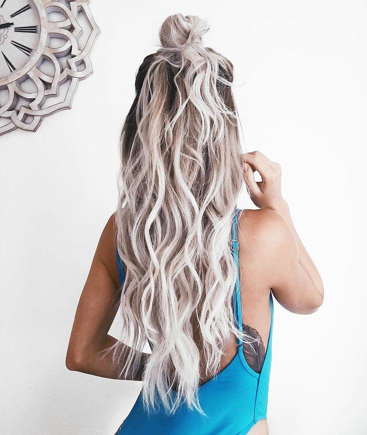 Unique HairStyles : Photo