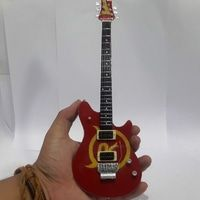 Miniatur Gitar Marline RH-3 Ridho Slank