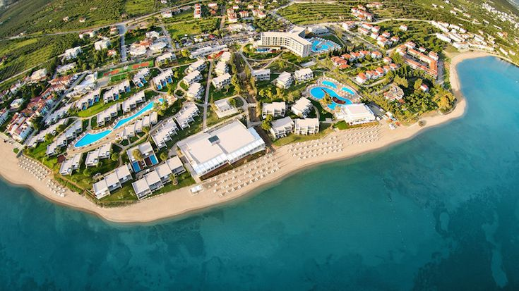 To κοινό του HolidayCheck επιλέγει: το Ikos Olivia είναι το πιο δημοφιλές πολυτελές ξενοδοχείο παγκοσμίως
