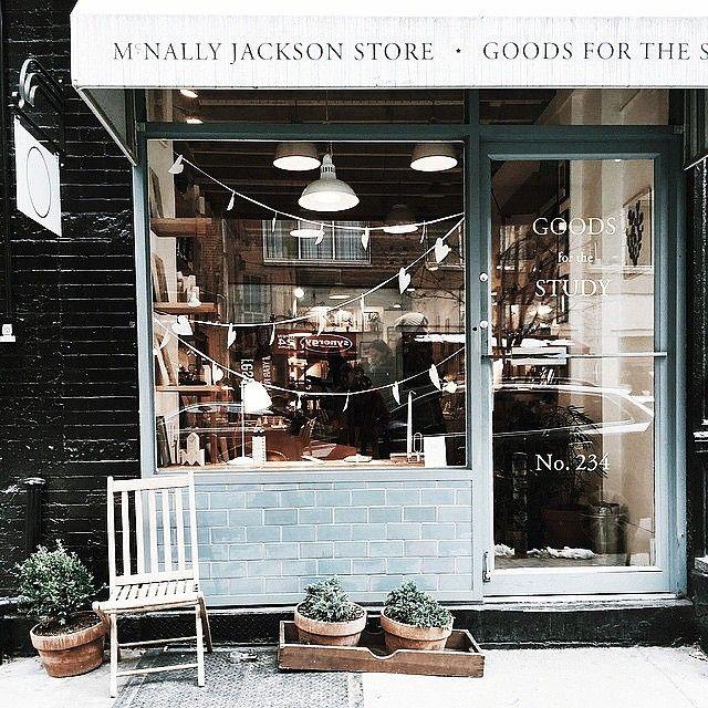 ashbishop: McNally Jackson Books.