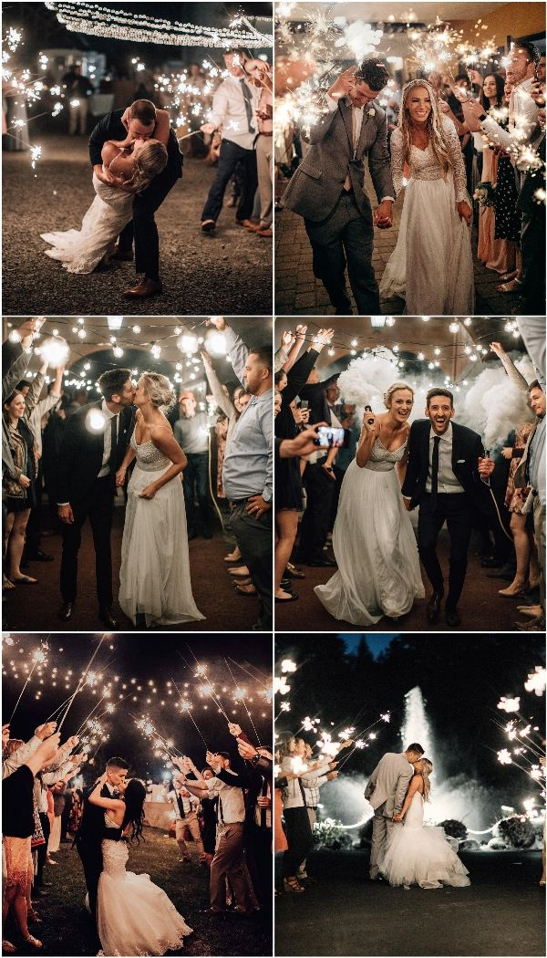 10 Wedding Send Off Ideas To Add Magic To Your Wedding Wedding