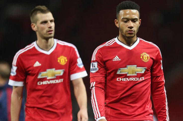 Manchester United transfer news: Morgan Schneiderlin Memphis Depay reply from Koeman
