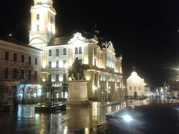Széchenyi-tér